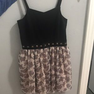 Sally Miller Kid Dress